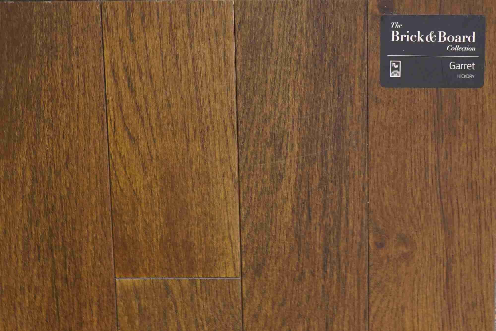 Brick Amp Board Collection Old World Hardwood Floors